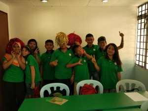 jv bbbb mrclc class picture