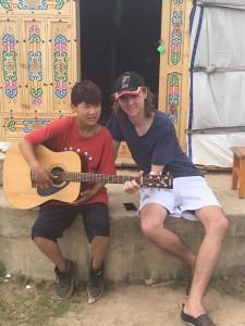 jv website lotus guitar lesson