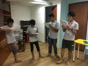jv website mrclc boys do reading
