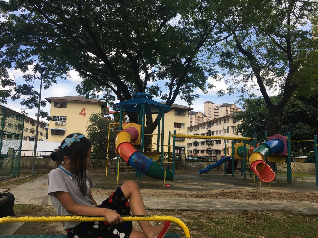 jv website mrclc girl in playground